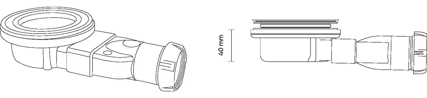 Membrana extraplana